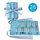 Pochette homéopathie 26 unds